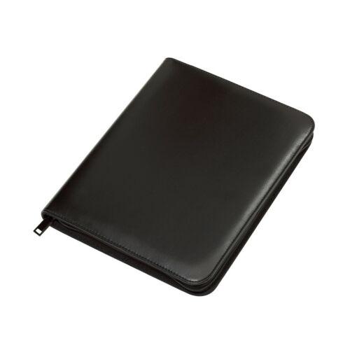 NEW AGE mappa tablet tartóval, fekete