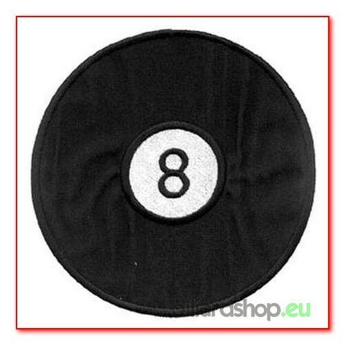 8-BALL A.