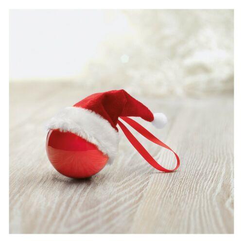 BOLIHAT Mikulás karácsonyfadísz