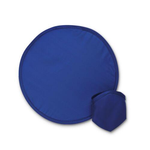 ATRAPA Összehajtható frizbi tokban, kék
