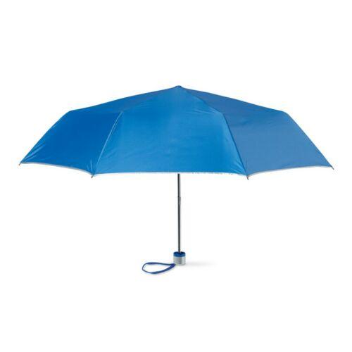 CARDIF Összecsukható esernyő, királykék