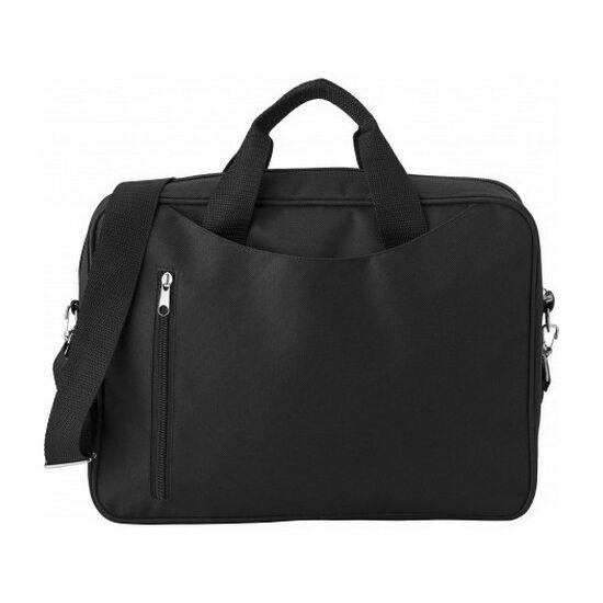 64efaa4f2fad 600D laptoptáska, fekete - Táskák, hűtőtáskák, hátizsákok és gurulós ...