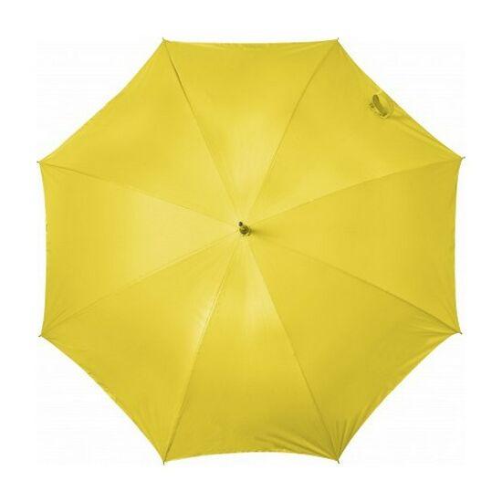 Automata neon viharesernyő, sárga