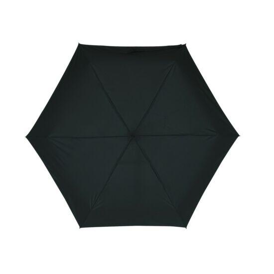 d218e5d22a56 POCKET mini alumínium összecsukható esernyő, fekete - Esernyők ...