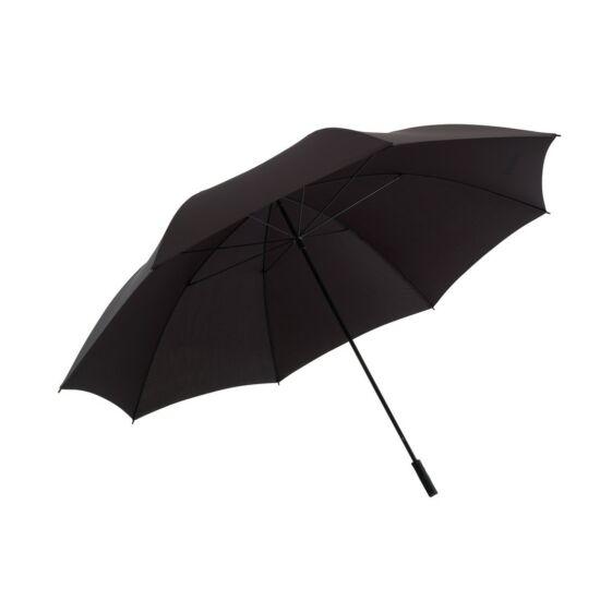 CONCIERGE óriás golf esernyő, fekete