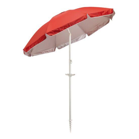 BEACHCLUB strand- és napernyő, vörös