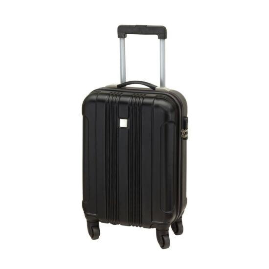 VERONA húzható kézipoggyász bőrönd a6fb7e8ddc