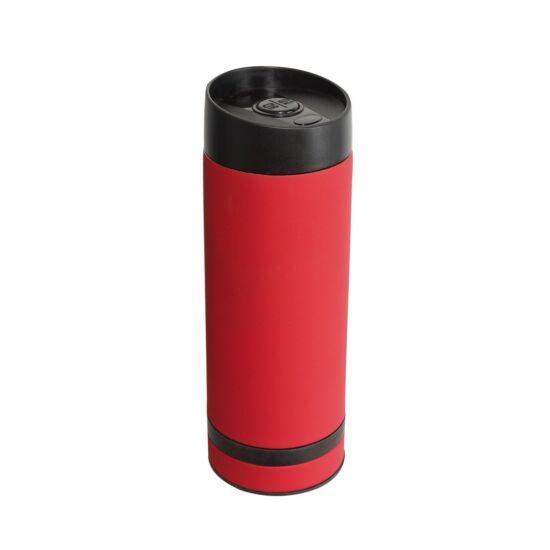 FLAVOURED termosz bögre, vörös