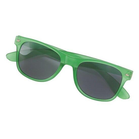 POPULAR napszemüveg, zöld