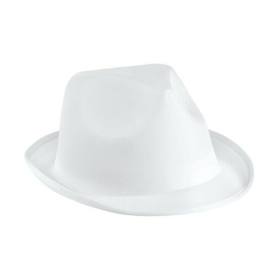 COOL DANCE szabadidős kalap, fehér