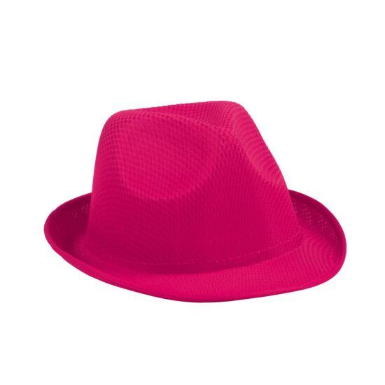 COOL DANCE szabadidős kalap, magenta