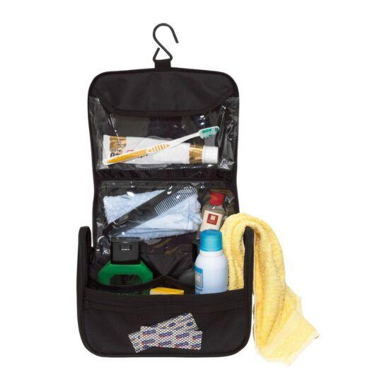 60b6e27a575a WIDE AWAKE piperetáska, fekete - Kozmetikai táskák és piperetáskák ...