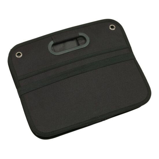 CAR-GADGET autós csomagtér táska, fekete