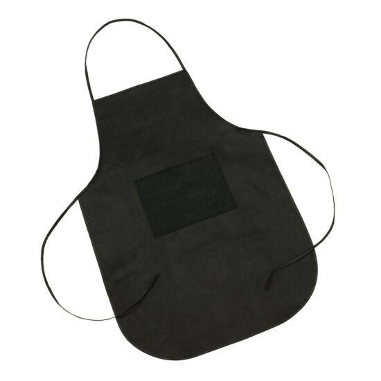 593976eccc CATERING szakács kötény, fekete - Háztartási és konyhai eszközök ...