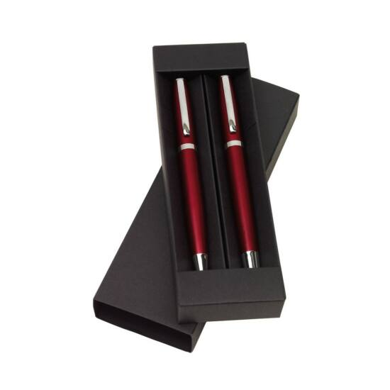ALPHABET toll szett, vörös