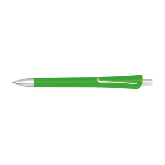 OREGON golyóstoll, zöld