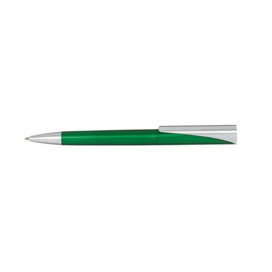 WEDGE golyóstoll, zöld