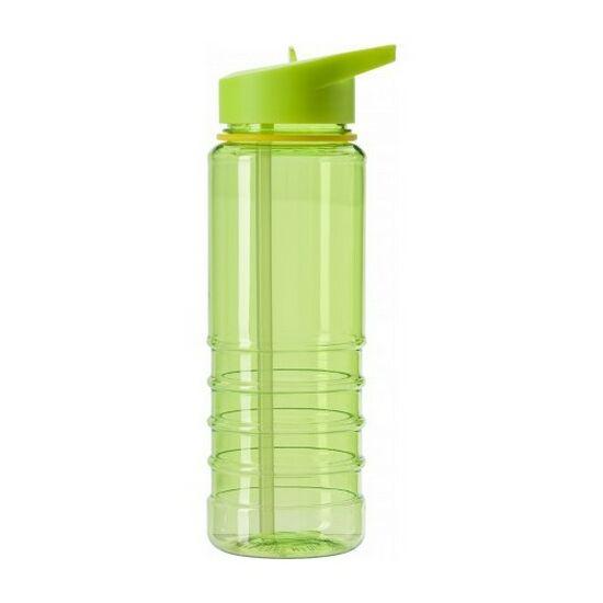 Tritan palack, 700 ml, világoszöld