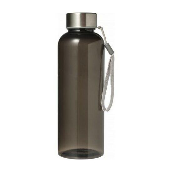 Tritan palack, 500 ml, fekete