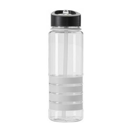 Tritan sportpalack, 700 ml, fehér